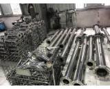 不锈钢机组管路