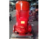 单级消防泵